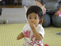 1歳6カ月検診 徳島 鳴門市 歯医者 歯科