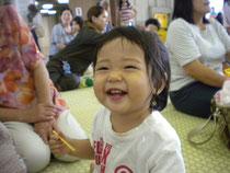 鳴門市 1歳6カ月検診 徳島 歯医者 歯科医院