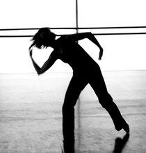 Charlotte Küffner Tanz