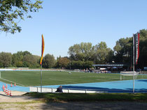 Glückauf-Stadion