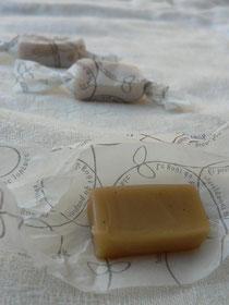 生キャラメル caramel mou