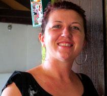 Chiara - eine gebürtige Italienerin