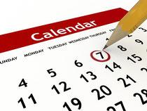 kalender clip