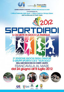 Sportiadi