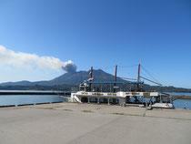 鹿児島 ツアー タビココ 世界遺産 吉野 ランチ