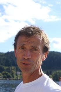 CHARPENTIER Jean-Claude