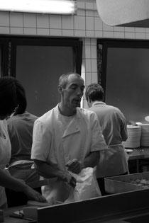 Chef cuisto - SACHOT Jean-Marc