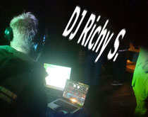 DJ Richy S. beim 67. Arlberger Musikfest von 14. bis 16. Juli 2017 in Lech am Arlberg
