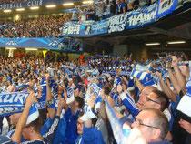 FC Schalke 04 - Archiv International away bis 2014/15