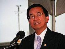 Chen Shui-bian (Foto: wikipedia.org)