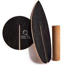 Wahu Balaceboard zum Rumpftraining