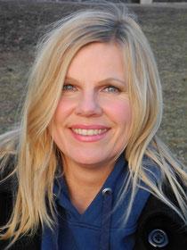 Margit Janowski - Gesundheits-Expertin / Foto:  © Judith Alwin