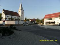 Ringingen - Deutschland   -    Foto: Harald Petrul