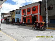 San Ramon, Chanchamayo, Peru  -  Foto: Harald Petrul