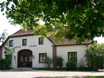 Ziegelei Ploog - Das Haus