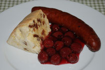 Traditionelle Rezepte Dithmarscher Mehlbeutel
