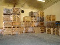 Le Mur de Box