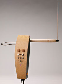 Theremin actual