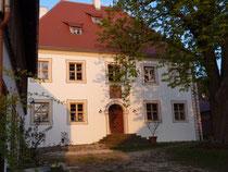 Gasthaus Zapf in Wappersdorf