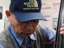 脇田信二さん