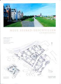 Vorschlag der Architekten Jordi und Keller, Berlin