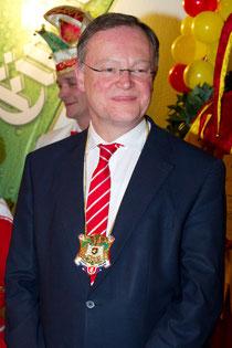 Bierordenträger 2014: Stephan Weil