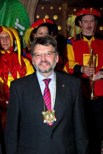 Bierordenträger 2012: Michael Wickmann