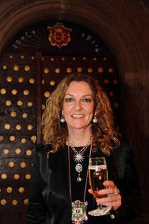 Bierordenträgerin 2013: Bettina Tietjen