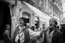 Los Miserables en Málaga