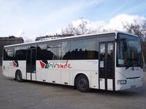Autobus transgironde