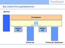 unternehmensindividuelles Führungskräfteprogramm