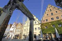 Glasstraße: Weiden in der Oberpfalz