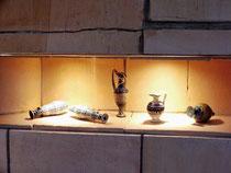 Glasstraße: Glasmuseum Frauenau