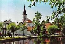 Kirche St. Wenzeslaus in Schönsee