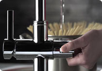 Grohe Red- Installationen Mair