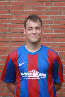 5 Jannik Groeneveld