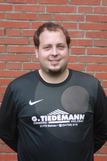 1 Stefan Lührs