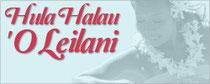 Hula Halau 'O Leilani