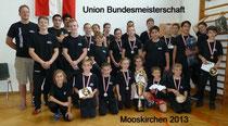 URC Wolfurt 2. Platz Vereinswertung