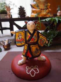 国芳さんの山王祭り