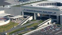 Aeropuerto Cd. México