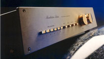 Unequalled success: the FM 266 true balanced Line Stage / Preamplifier