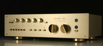 The ultimate dream machine: the FM 268C true balanced Line Stage including the new ARC circuits...