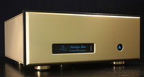 FM 711-MKIII power amplifier - drives anything - perfectly