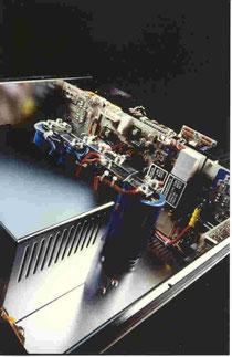 precision inside job: the FM 611X
