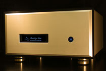 Evolution or Breakthrough? Both. The winning combination results in the ultimate Resolution Series Amplifier