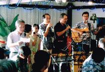 第一回湘南音楽交流会