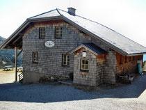 Schwaigerhütte