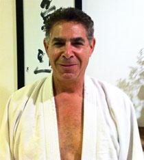 Cliff Marcus, Sensei