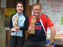 Sieger 2009: Haas Birgit/ Hammer Gernot